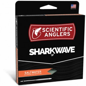 SharkWave Saltwater
