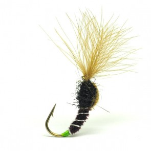 Black And Green CDC Emerger