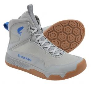 SIMMS Flats Sneakers / Boulder
