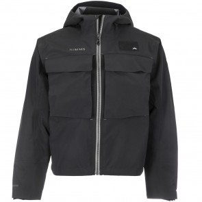 SIMMS Guide Classic Jacket Carbon