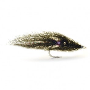 STF Black Smolt Fly