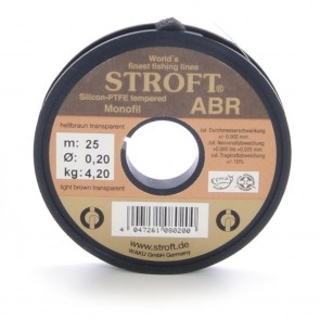Stroft ABR tafsmaterial (25m)