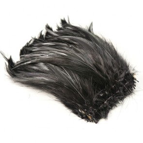 Strung Neck Hackle