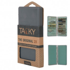 TACKY ORIGINAL FLY BOX-2X