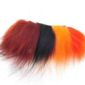 Tempelhund hår XL
