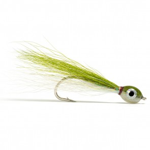 Thunder Creek White/Olive