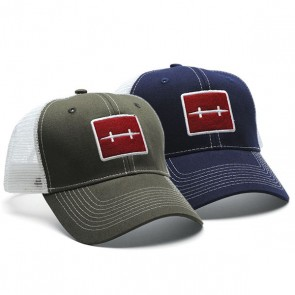 Hatch Trucker Cap