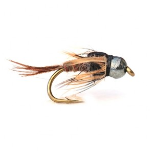 Pheasent Tail Soft Hackle Tungsten