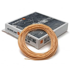 GUIDELINE ULS Floating Shooting Line 20lbs/25m