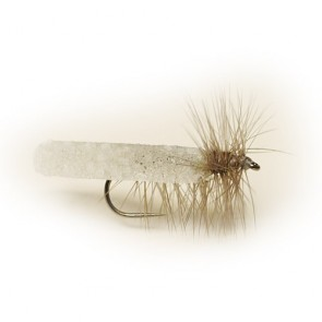 Grey Voijtec Caddis