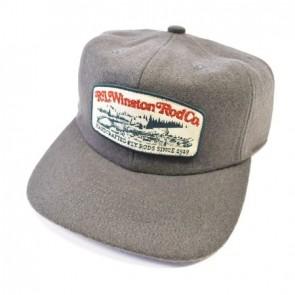 Winston Legacy Wool Hat