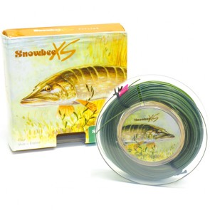 Snowbee Spectre Pike Fly Line
