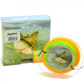 Snowbee XS-Xtra Distance Fly Line