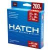 Hatch Premium Braided Backing