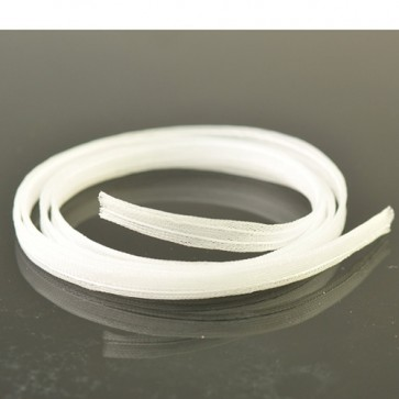 Woven Body Tubing Natural