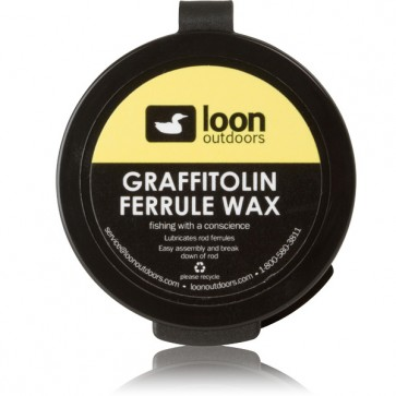 Loon GRAFITOLIN FERRULE WAX