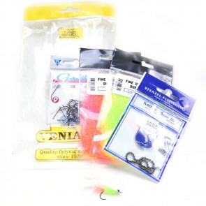 Fly Tying Kit - 101:an