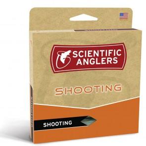 Shooting Line Textured