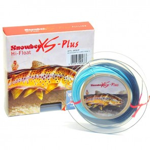 Snowbee XS-Plus Hi-Float Fly Line