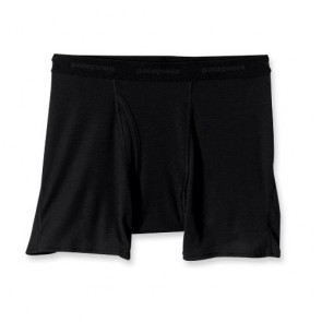 Patagonia Ms Active Boxer Brief