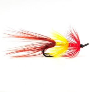 Apache Shrimp