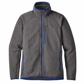 PATAGONIA M's Performance Better Sweater Jkt