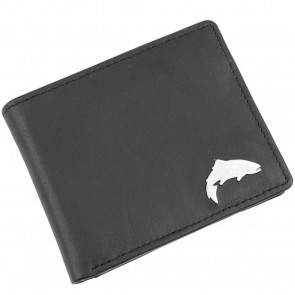 SIMMS BIG SKY WALLET BLACK