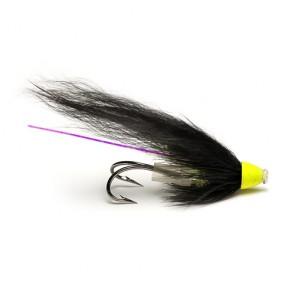 Black & Yellow Micro Cone