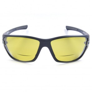 Aqua Canyon Bi-Focals + 3.0 Yellow lens