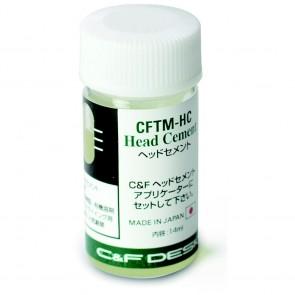 HEAD CEMENT (CFTM-HC)