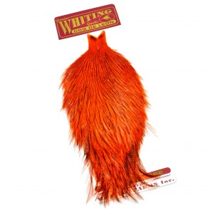 Whiting Coq De Leo Rooster Cape