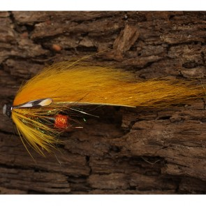 Futurefly Salmon Zonker Tube Sunburst