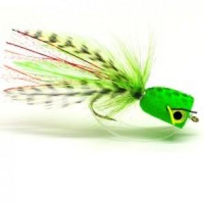 Fire Fly Green Popper