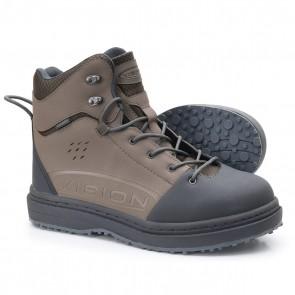 VISION Koski Wading Boots / Gummi