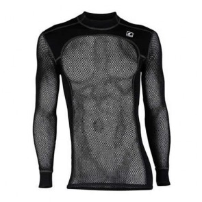 LOOP CREW NECK NET
