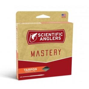 Mastery Tarpon