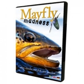 Mayfly Madness