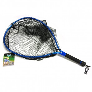 McLean Weigh-Net Medium Blue