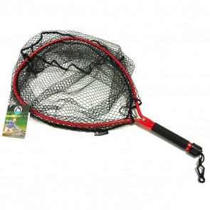 McLean Weigh-Net Medium Red