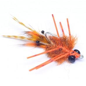 Merkin Crab Rust