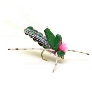 MK Olive Cicada