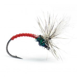 MK´s Bloodworm Emerger