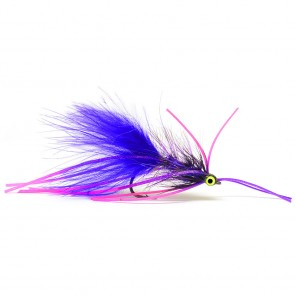 NDs Rubber Terror Purple