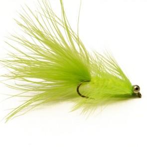 Dog Nobbler Chartreuse