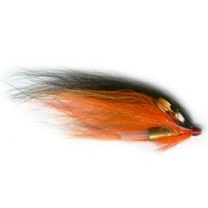 Orange & Black Deepwater