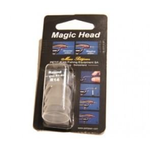 Marc Petitjean Magic Heads