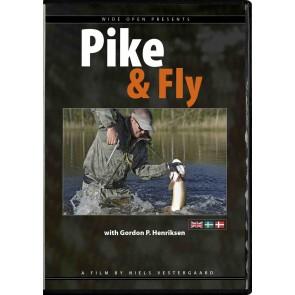 PIKE & FLY