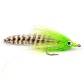 RPs Pike Reducer Chartreuse