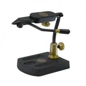 REGAL Travel Vise | Big Game Jaws/Aluminum Pocket Base