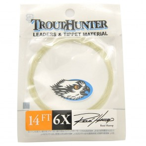 TroutHunter Rene Harrop 14' Signature Leader